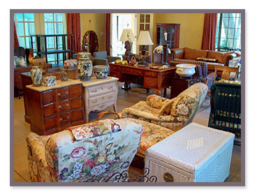 Estate Sales - Caring Transitions Virginia Peninsula