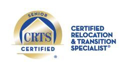 Click to learn more about the CRTS credential